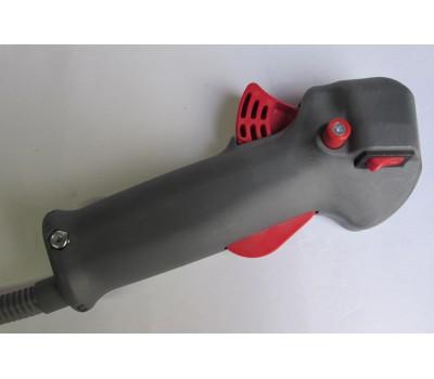 Ручка газа+трос газа для мотокосы Oleo Mac Sparta 25