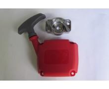 Стартер для мотокосы Oleo Mac Sparta 37/38/42/44 с храповиком