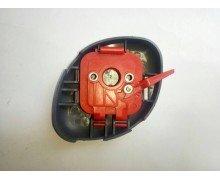 Фильтр воздушный Oleo Mac Sparta 25 корпус+элемент оригинал