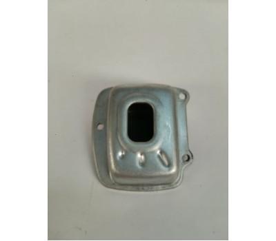 Глушитель для БП Oleo Mac 937, 941С GS44