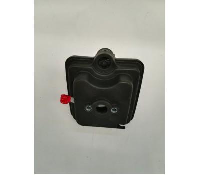 Корпус фильтра воздушного для мотокосы 40/44 на защелке в комплекте