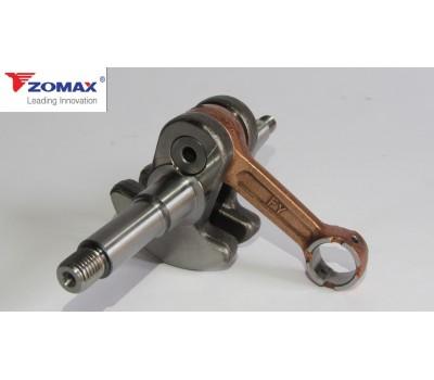 Коленвал Goodluck 5800 Zomax супер качество