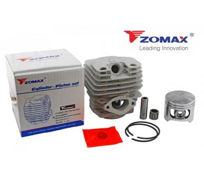 Поршневая группа для бензопил Goodluck 5800 супер качество Zomax