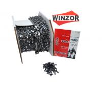 Цепь Winzor шаг 3/8, 1,3 мм супер зуб бухта