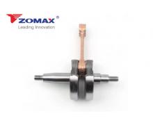 Коленвал для косы 44 супер качество Zomax