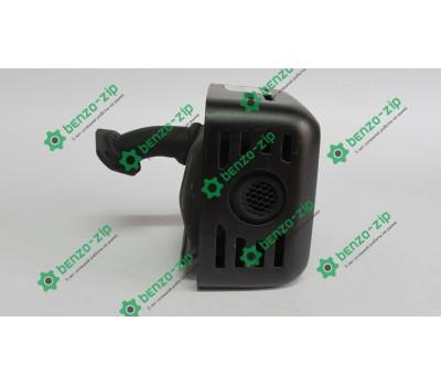 Глушитель м/б 168F/170F