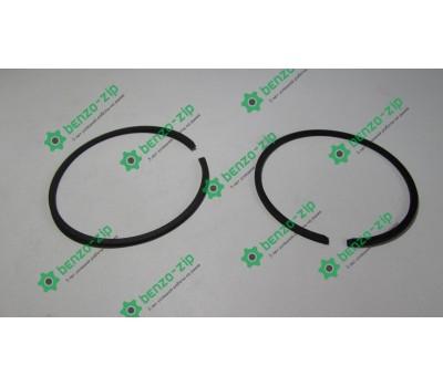 Кольца поршневые  AIP  43*1,5 для бензопилы Homelite