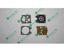Комплект для ремонта карбюратора бензопил Goodluck 4500