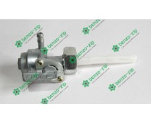 Кран топливный бензогенератора  №2