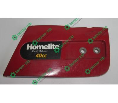 Крышка цепи для БП Homelite 40cc