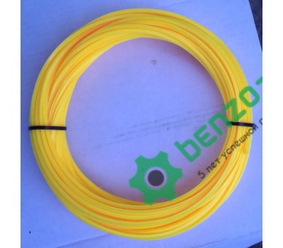 Леска Saber 3,0 мм,15 м