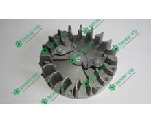 Маховик (магнето) для бензопилы Goodluck 2500