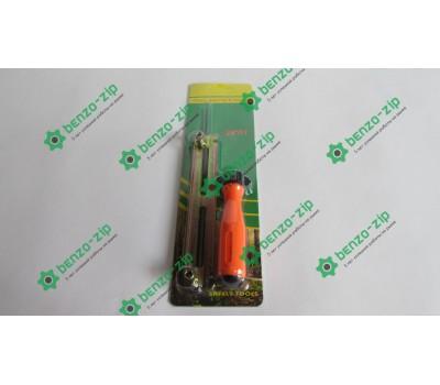 Планка для напильника 4,8 мм в блистере