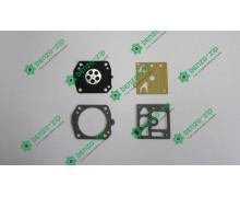 Рем. комплект карбюратора для бензопилы Stihl 290-390