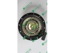 Стартер ручной (в сборе) м/б, бензогенератора 178F/186F (6/9Hp, D-170mm) №1