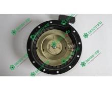 Стартер ручной (в сборе) м/б, бензогенератора 178F/186F (6/9Hp, D-170mm)  №2