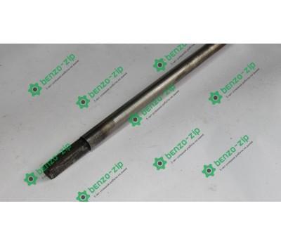 Ведущий вал (жесткий привод) d-8 мм квадрат