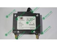 Выключатель автоматический бензогенератора (27A, 230W)