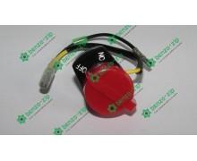 Выключатель зажигания м/б, мотопомпы (два провода)