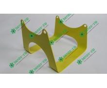 Защита бака для мотокосы металлическая на 4 крепления