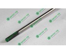 Ведущий вал (жесткий привод) d-8 мм на 9 шлицов для мотокосы