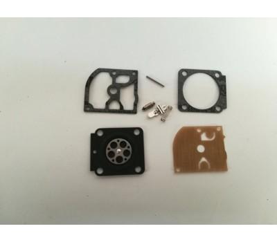 """Ремкомплект  карбюратора (полный комплект) для мотокосы FS 160/220/280 """"WINZOR"""""""