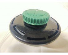 Головка для мотокосы автомат зеленый нос проф (супер качество)